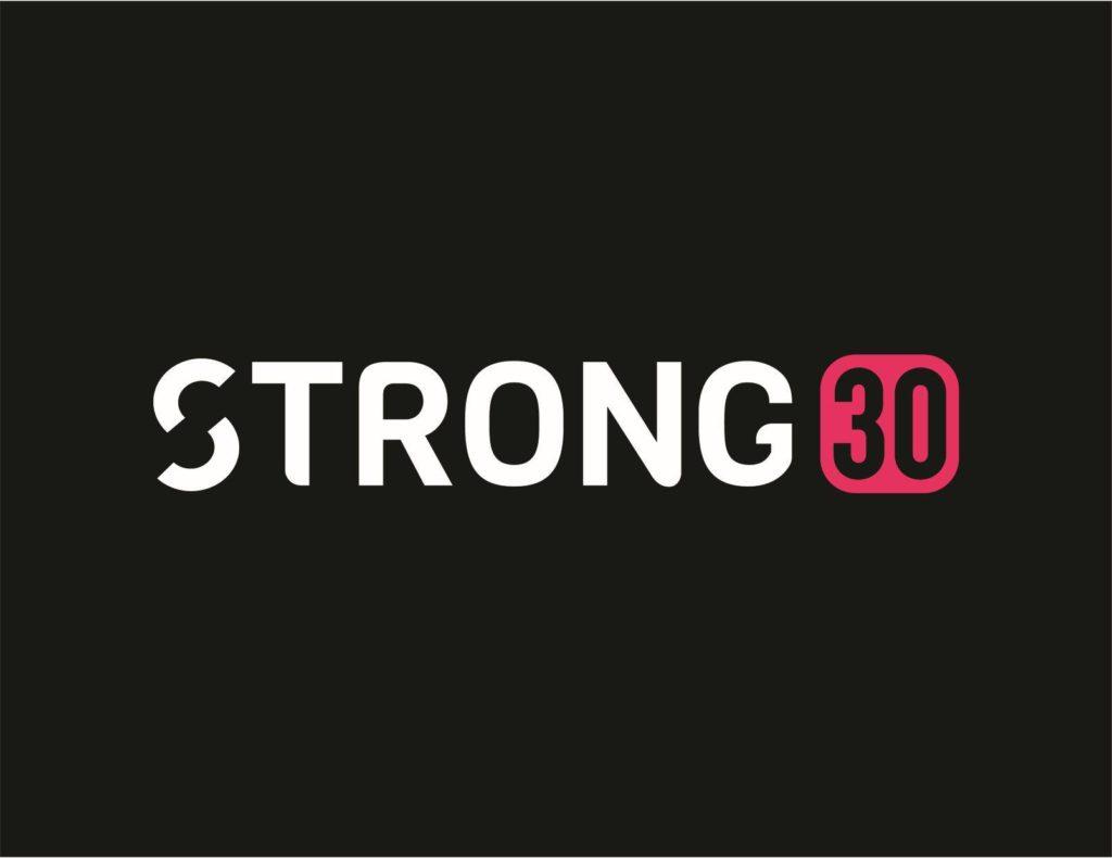 Strong 30  Laura B./Jen Y.